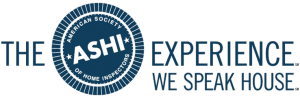 ASHI - We Speak House - Mirowski Inspections Springfield MO