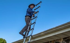 Roof and Gutter Inspections - Mirowski Inspections Springfield MO