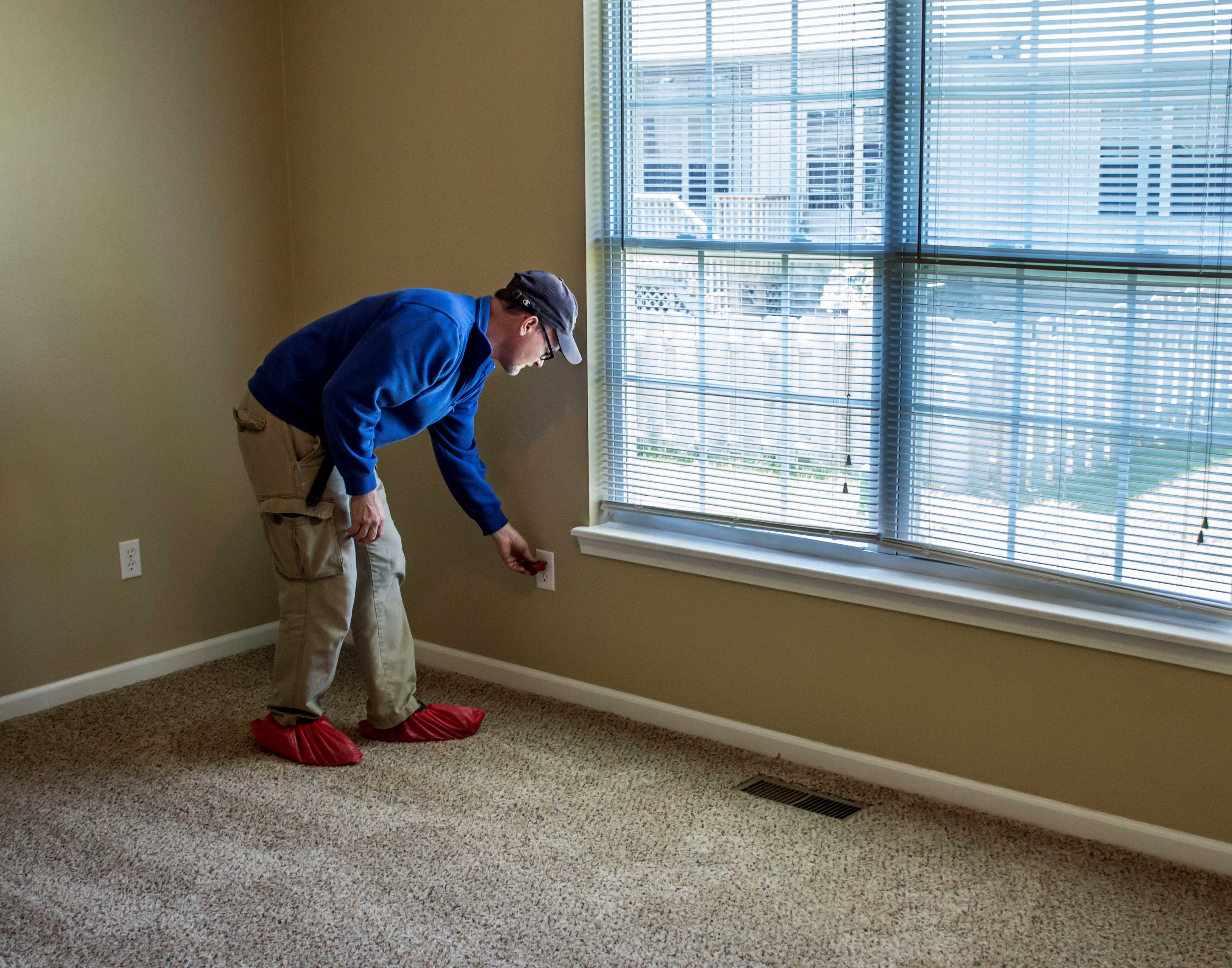 Room Inspections - Mirowski Inspections Springfield MO