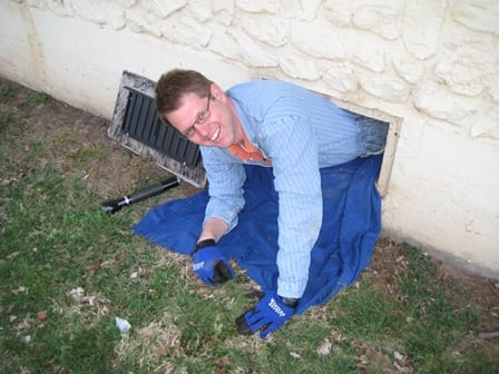 Mirowski Inspections- How to find your home inspector- Home Inspectors Springfield MO
