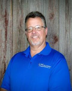 Scott Sharp Home Inspector II Mirowski Inspections LLC Springfield MO
