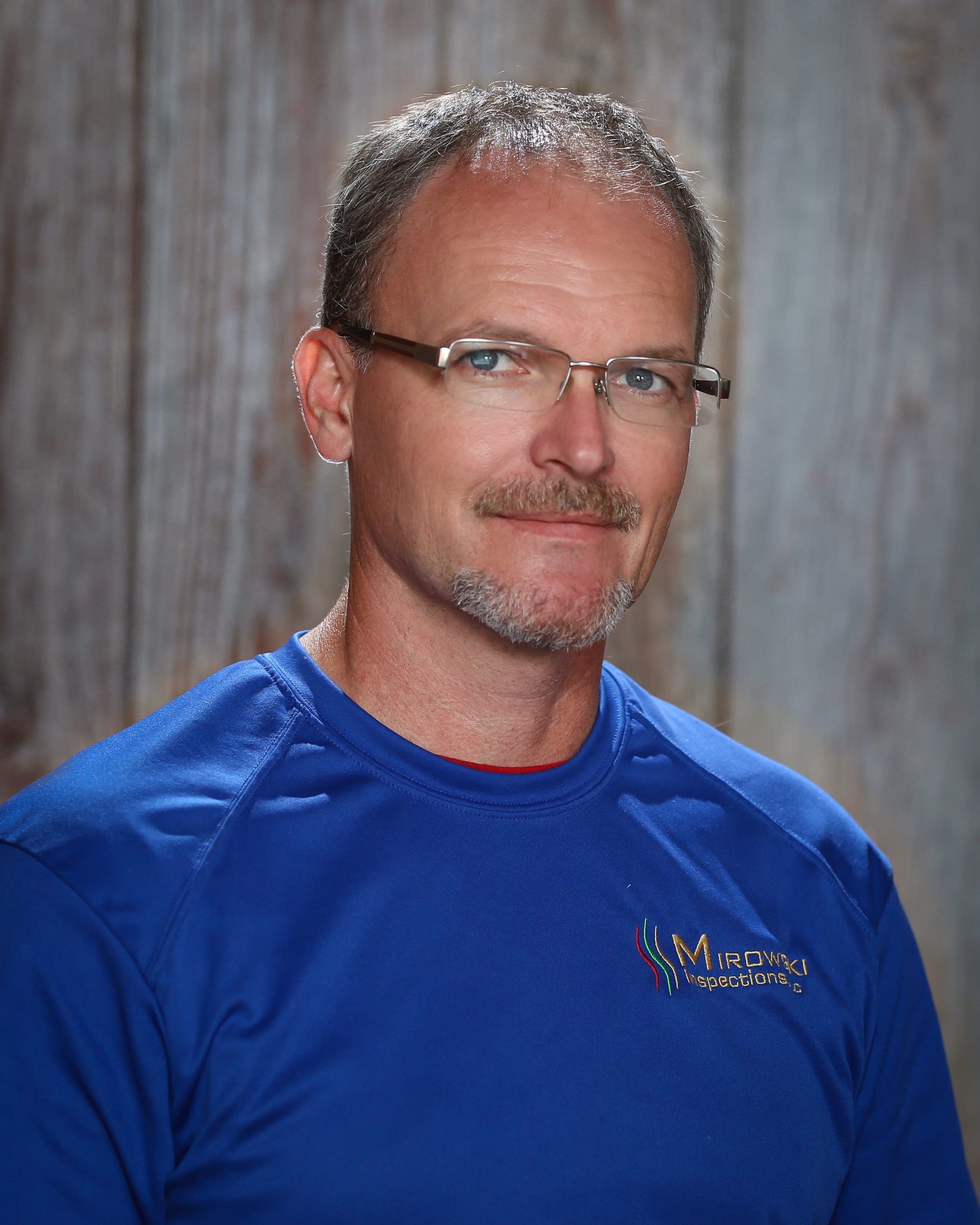 Steve Scott - Inspector Manager, Mirowski Inspections Old Home and Construction Specialist Home, Pest, Septic, and Environmental