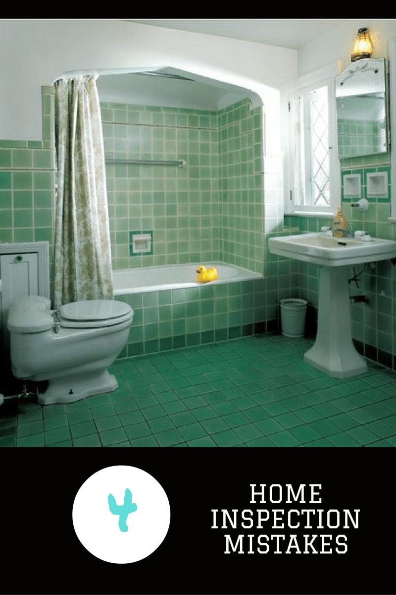 Crawl Space Mirowski Inspections Springfield Mo - Bathroom fixtures springfield mo