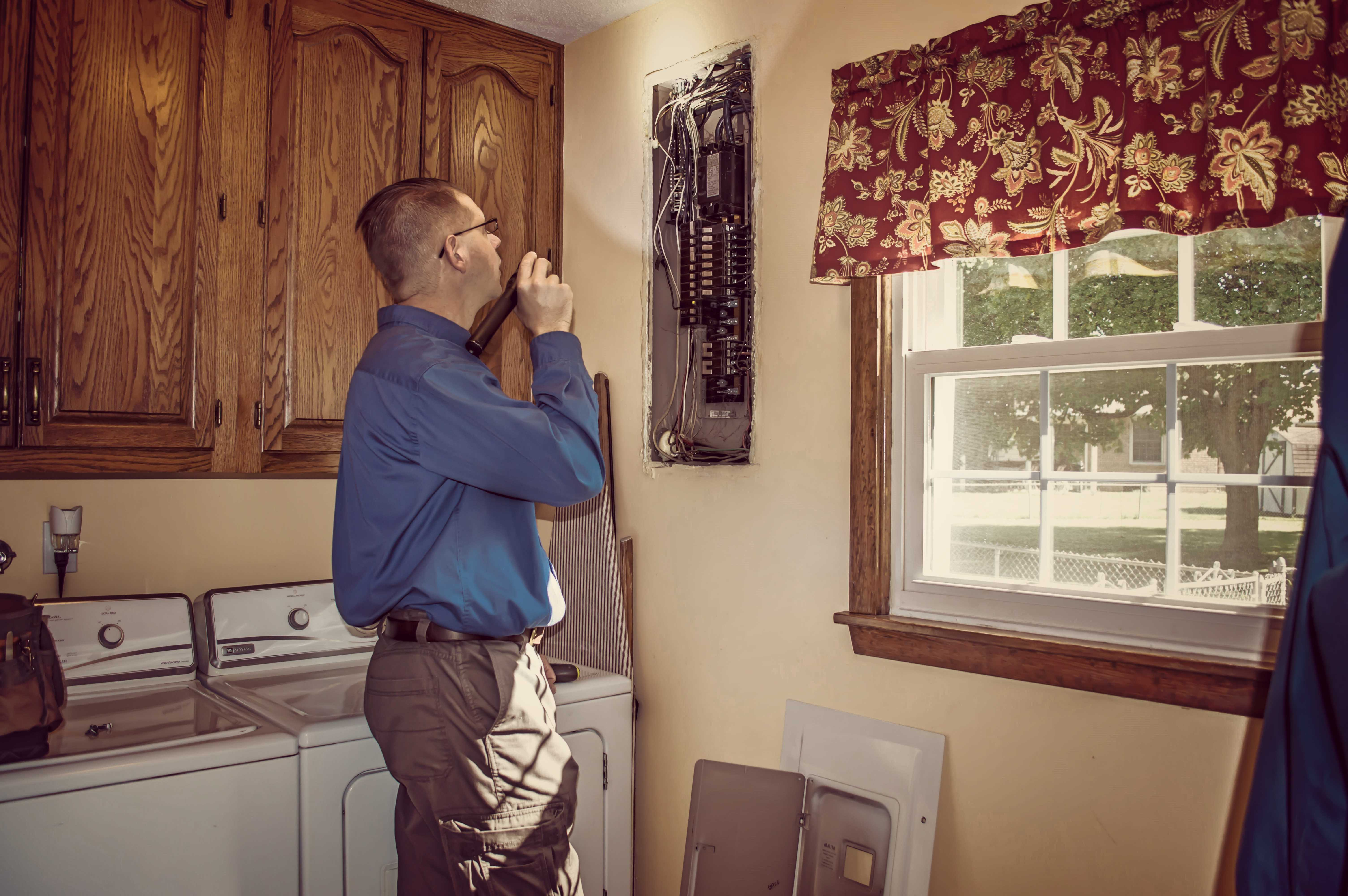 benefits of prelisting inspections home inspector
