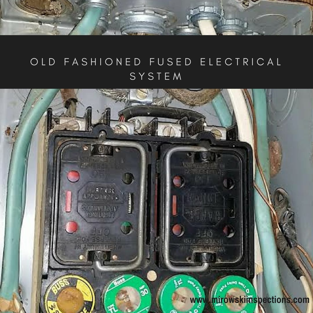Fuse Box Home Inspection : Homeownerinsurance archives mirowski inspections