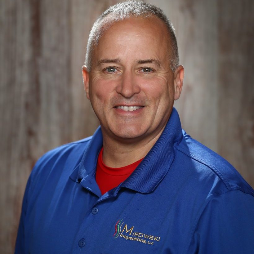 F Tim Pryor - Home Inspector I, Mirowski Inspections  Foundation Specialist Home, Pest, and Environmental Inspector